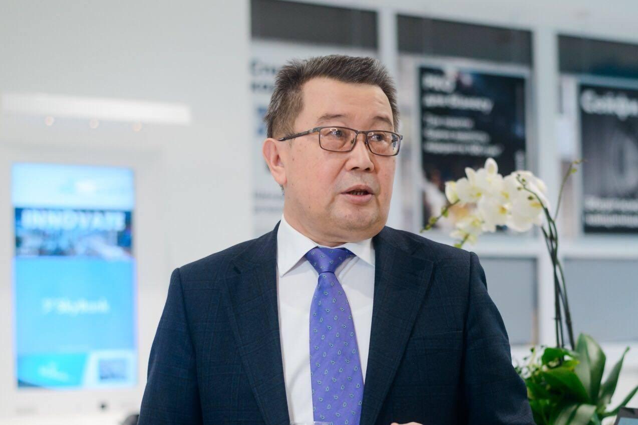 У Києві відкрився банк з казахстанським капіталом