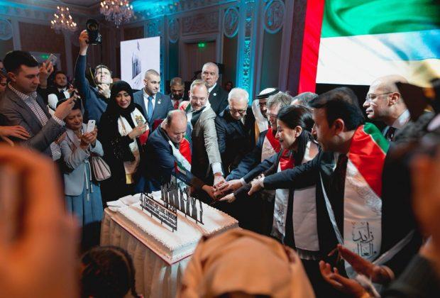 2019 рік у ОАЕ пройде під знаком толерантності