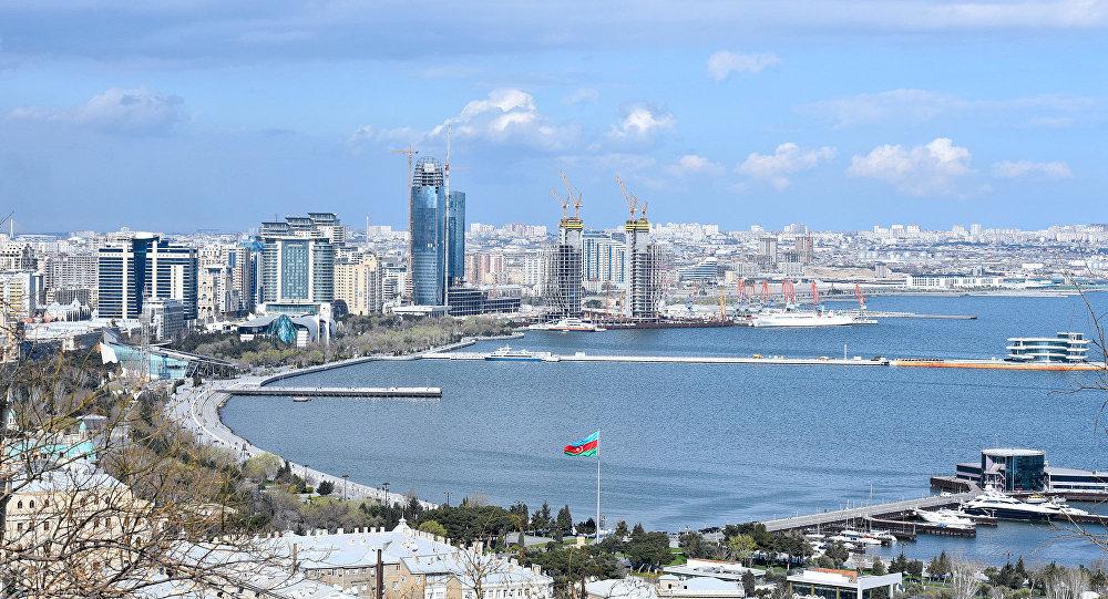 Посол Азербайджану в Україні про початок історії дипломатичних відносин між Києвом та Баку