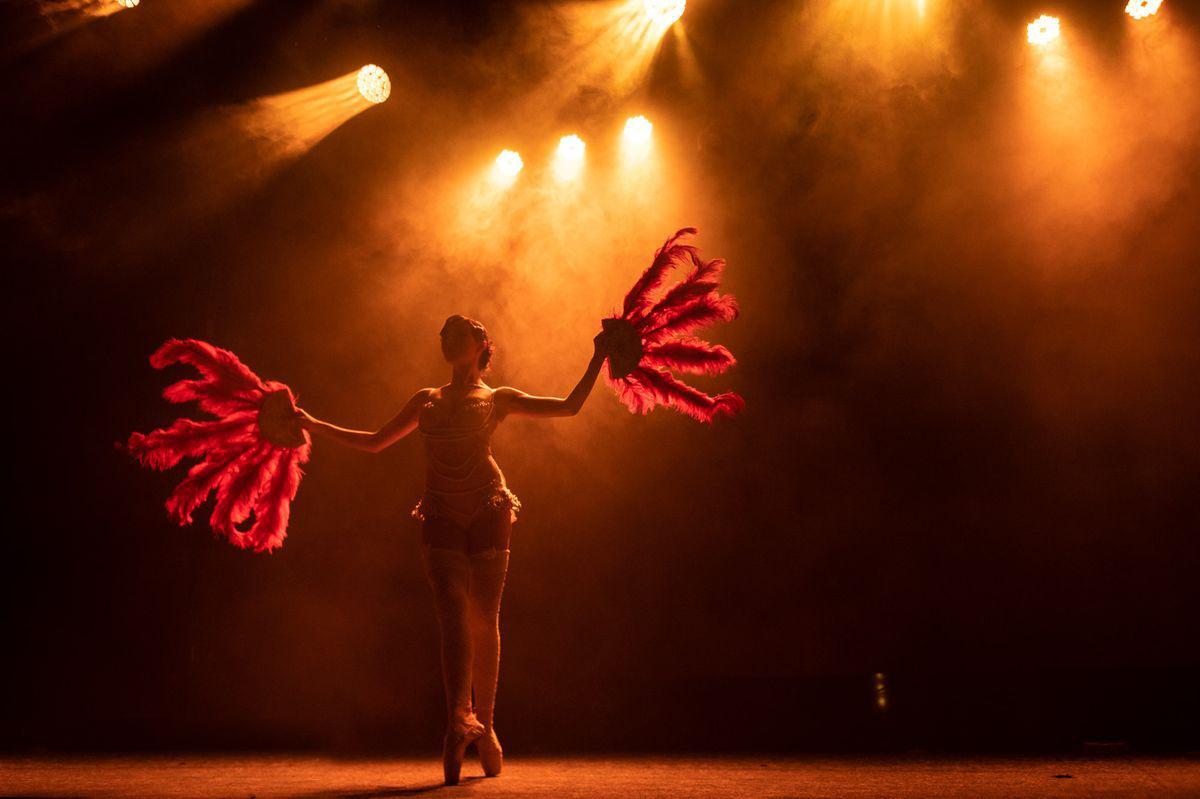 Олександр Лещенко та театр танцю Foresight розповіли про гастролі у Бразилії (ФОТО)