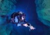 Самый глубокий бассейн в мире только что открылся в Польше