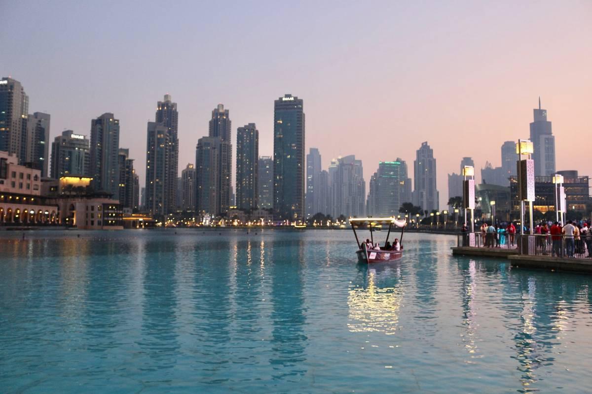 ОАЕ вводять багаторазові туристичні візи