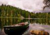 Финляндия самая счастливая страна в мире