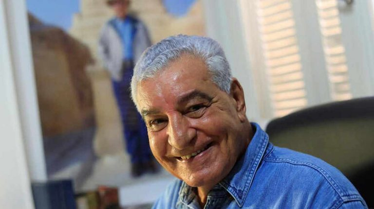 The claim that the ancient Egyptians were black is untrue: Zahi Hawass