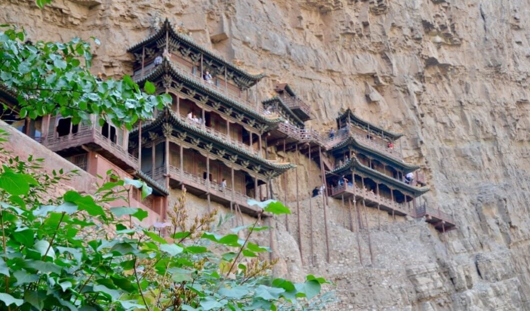 TOP-7 best isolated monasteries in the world