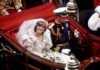 Princess Diana's wedding dress will be shown at Kensington Palace