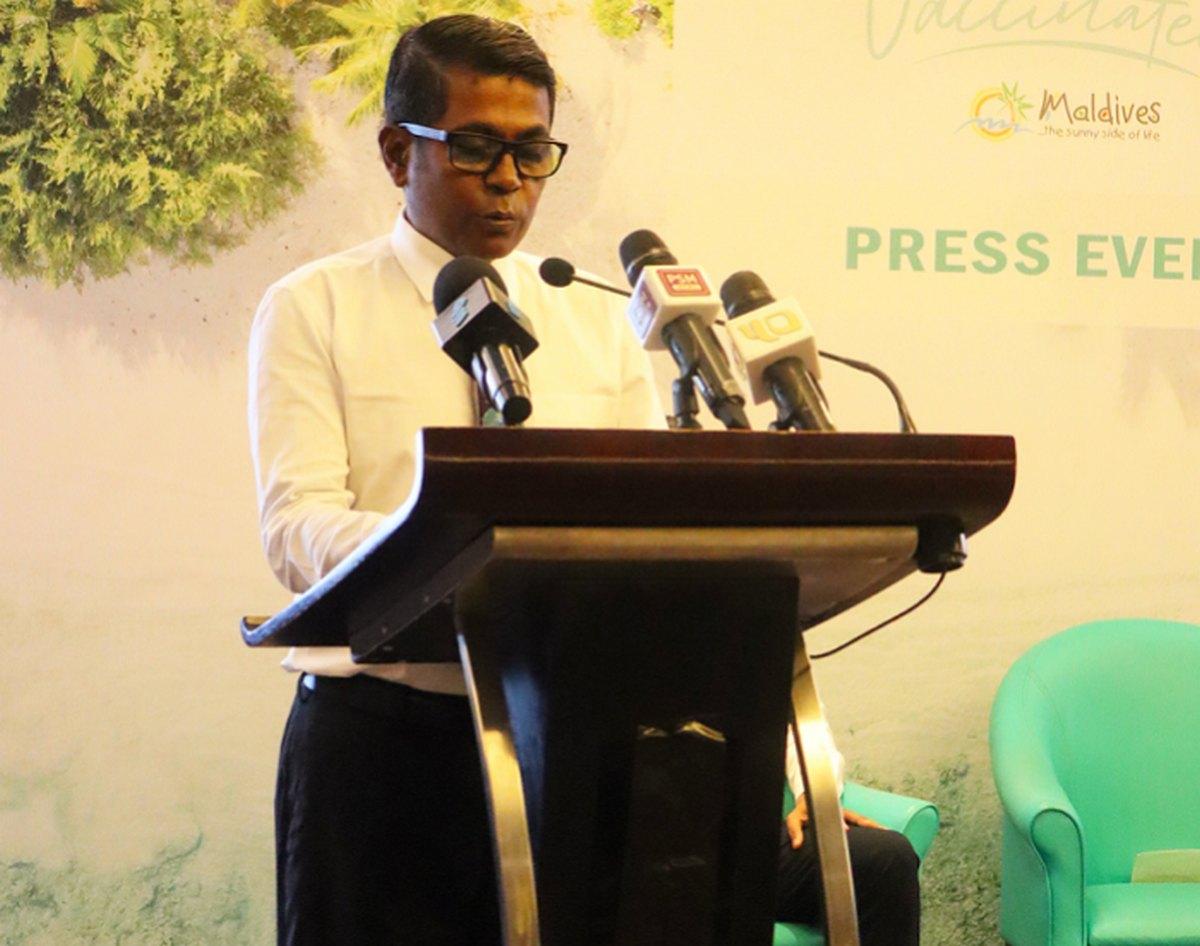 Как Мальдивы запустили кампанию вакцинации для туристов