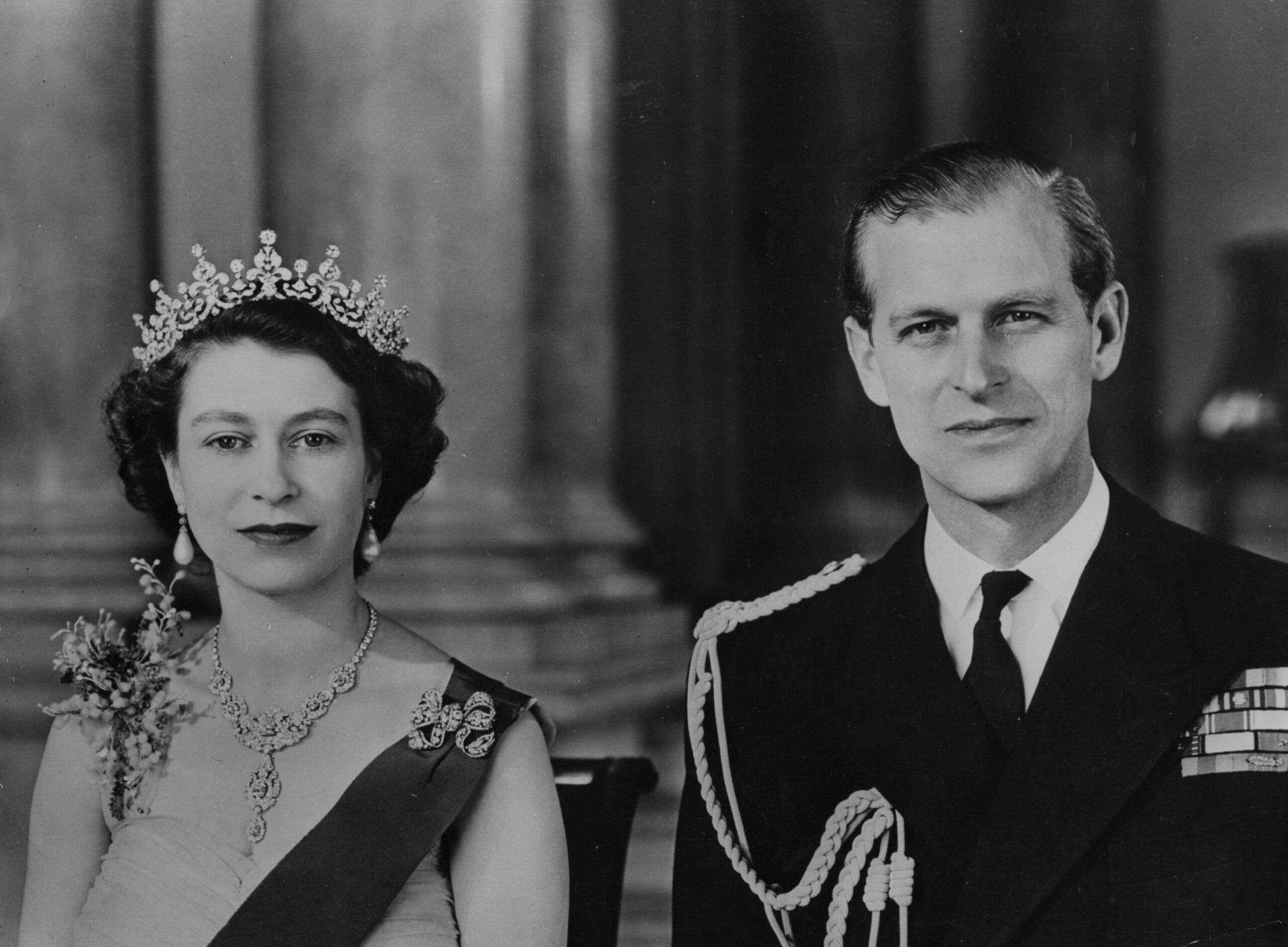 Мужчина Ее Величества: История консорта Королевы