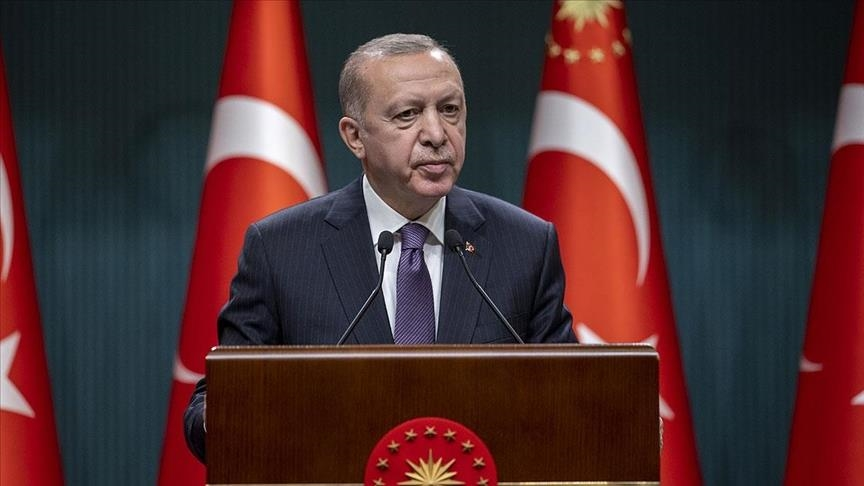Turkey closes completely: Erdogan imposes a hard lockdown