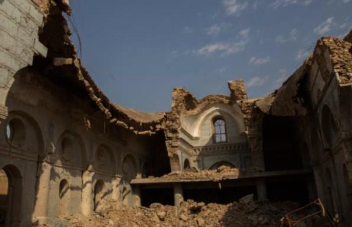 Відродити дух Мосула: партнерство між ЮНЕСКО та ОАЕ