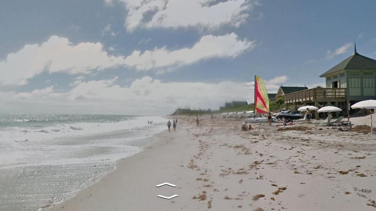 Disney's Vero Beach Resort in Vero Beach, Fla. (Google Maps)
