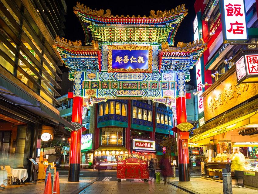 8 найкращих китайських кварталів у всьому світі