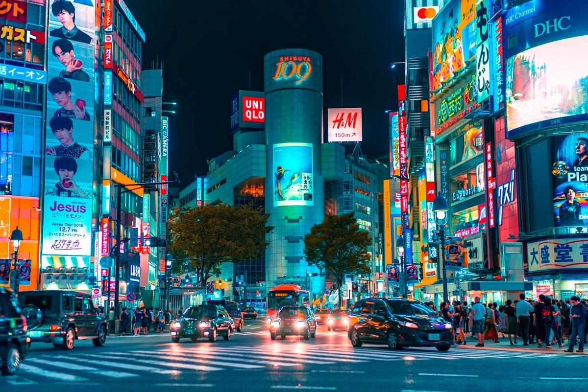 Японія вводить паспорти вакцини для іноземців