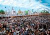 For the second year in a row, Germany is canceling the Oktoberfest